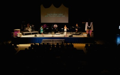 Now Hiring! Minister of Contemporary Worship & Worship Technology