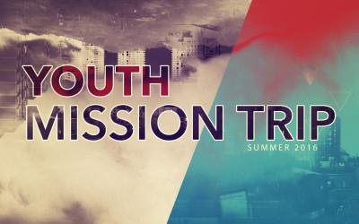 FBC Youth Mission Trip