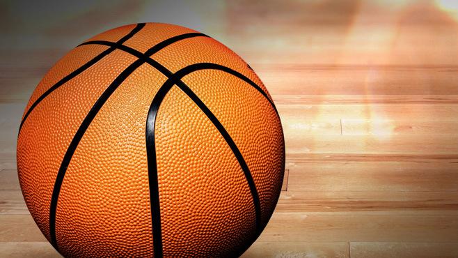 Church League Basketball