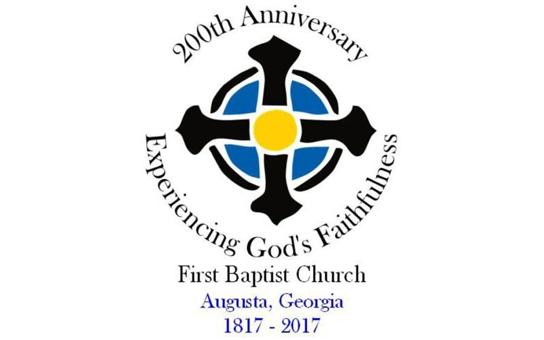 200th Anniversary Celebration Sunday