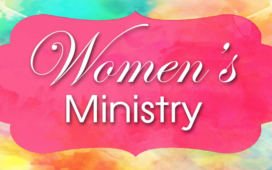 Young Women's Discipleship Ministry Survey