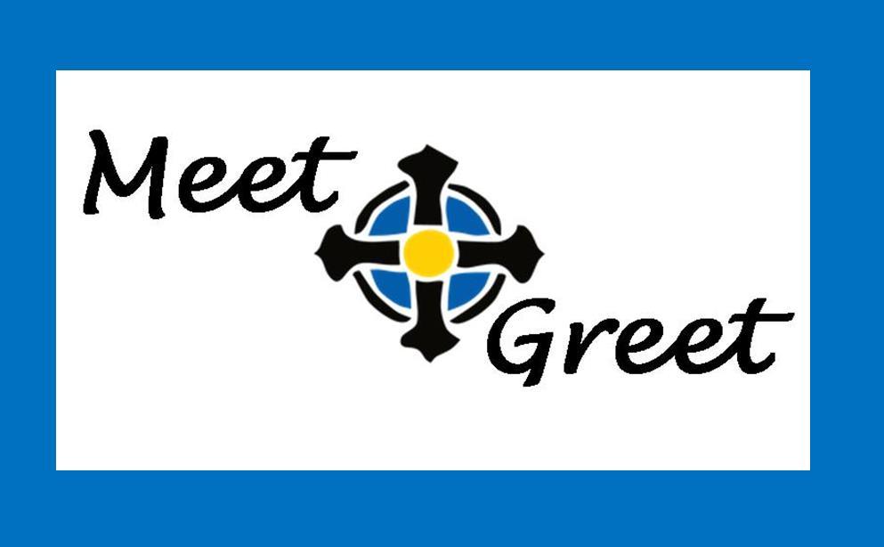 Pastors' Meet & Greet