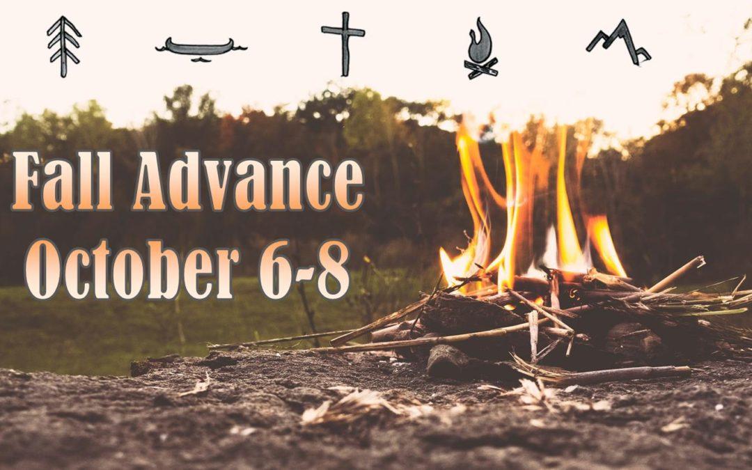 Youth Fall Advance