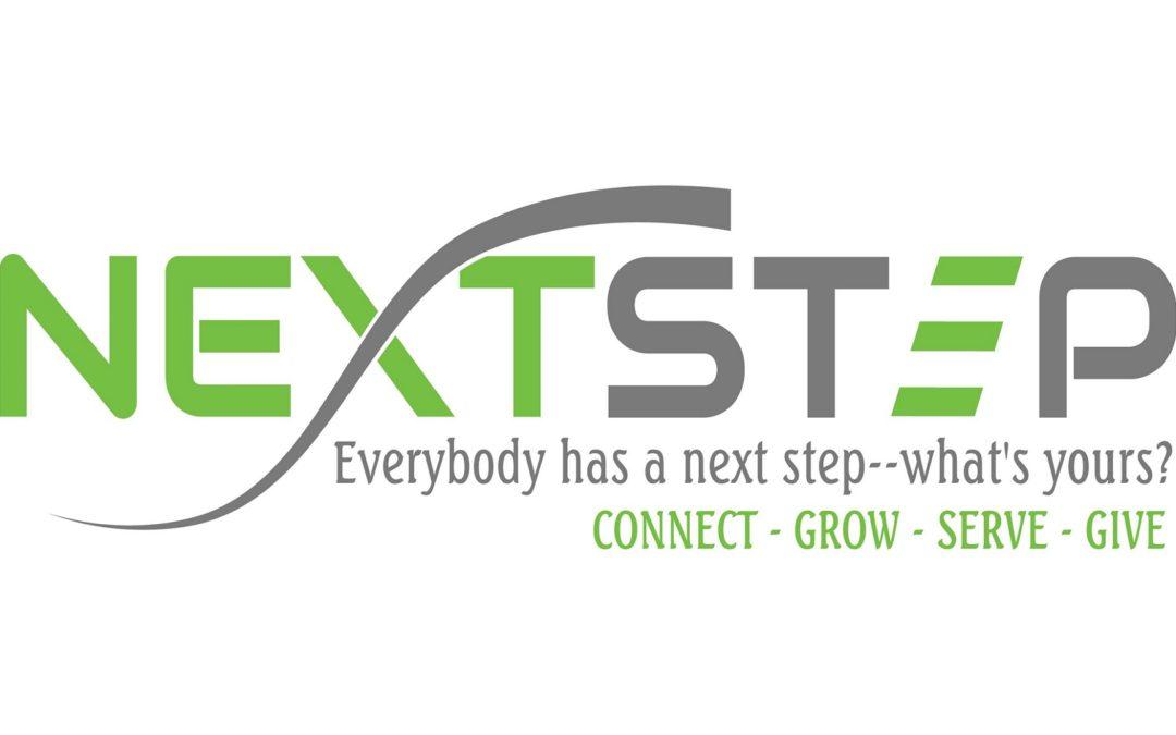 Everybody has a Next Step…