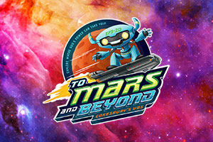 VBS 2019 – To Mars and Beyond