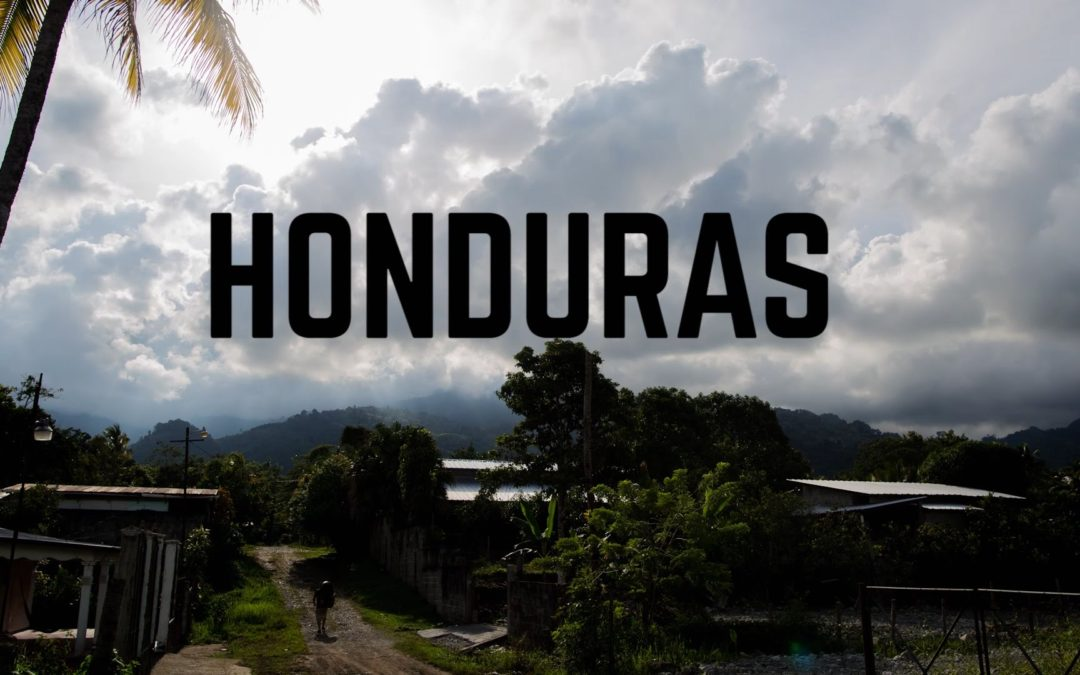 Honduras Dental Mission Trip