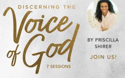 Wednesday Morning Women's Bible Study