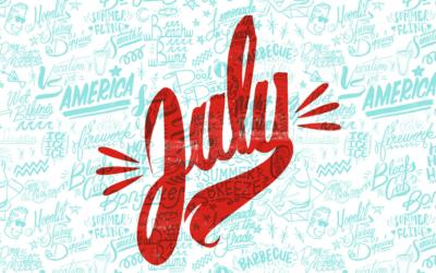 July Wednesday Night Schedule