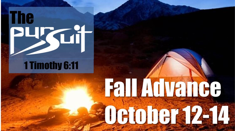 Fall Advance Slide