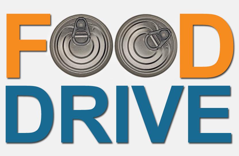 Food Drive First Baptist Church